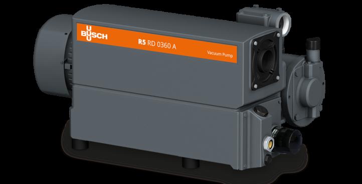 Busch R5 RD 0360 A